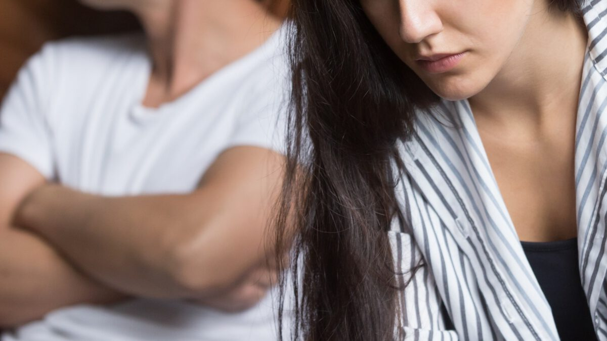 Avoid an Abusive Relationship